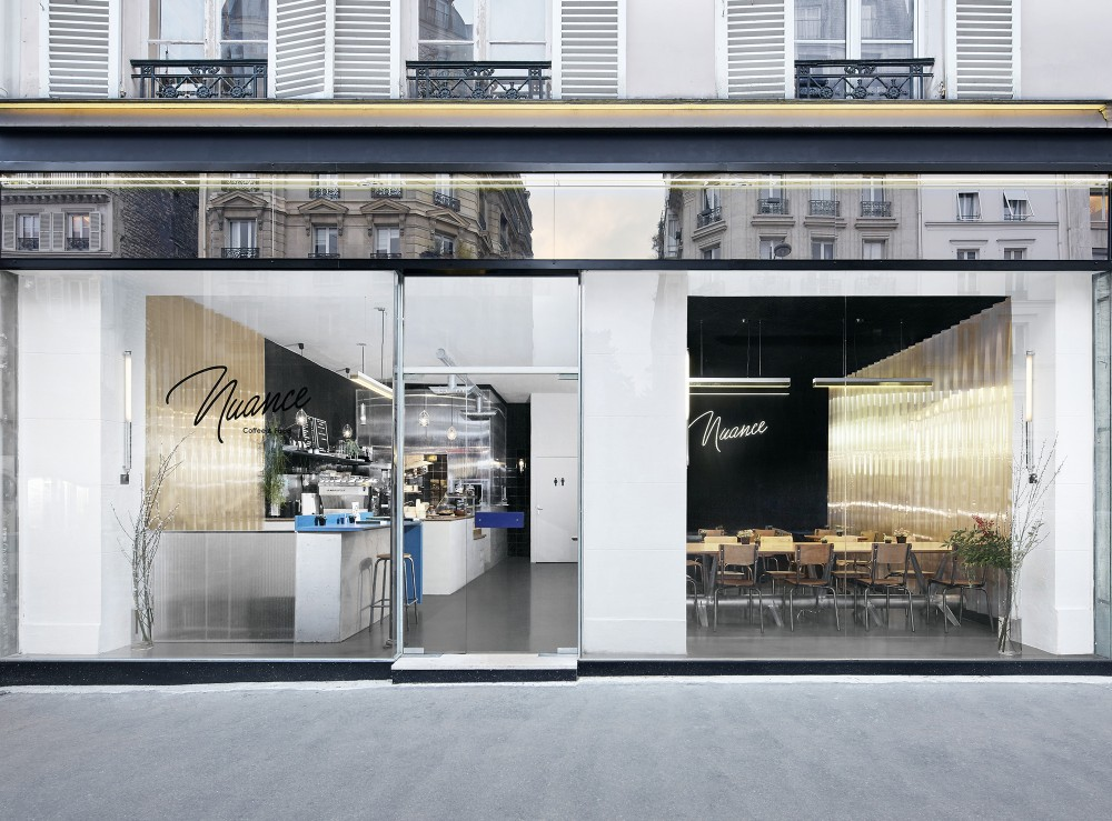 Nuance Café